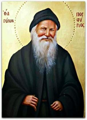 Image result for άγιος πορφύριος